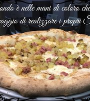 "Pizzeria ""L'ARTISTA"""