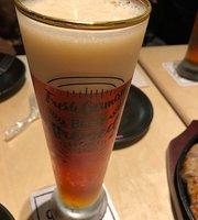 Schmatz Beer Dining Nagoya Jr Central Towers