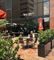 Specialty's Cafe and Bakery