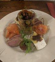 Pibroch Restaurant