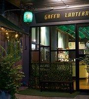 Green Lantern Coffee and Tea House