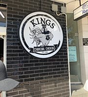 King Charcoal Chickens Takeaway