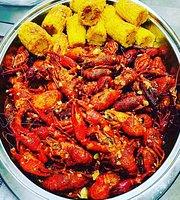 Blue Crab Juicy Seafood