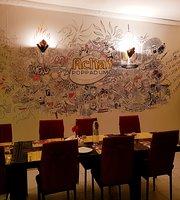Poppadoms Restaurant