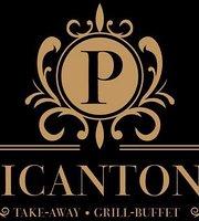Picantone Grill Buffet
