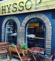 Hyssop Glossop