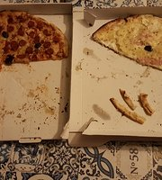 Pizza Pinede