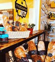 ArteGourmet Coffee & Bakery