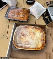 Angela's Take away food company