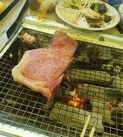 Sona Area Tokyo Barbecue Garden