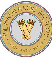 The Masala Roll Factory