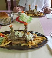 Restoran & Motel Titanic