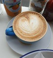 Cafe Strange Brew