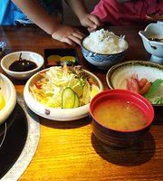Xie JiangJun Japanese Restaurant