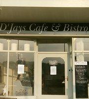 D'Jays Cafe Bistro