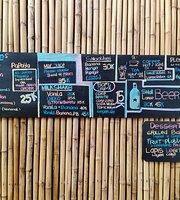 Sandbox Warung