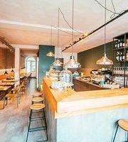 Eine gute Zeit - Kaffee Bar