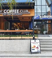 THE COFFEE CLUB - Kokotel Hotel