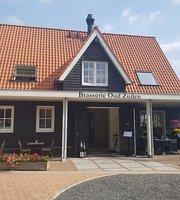 Brasserie Oud Zuilen