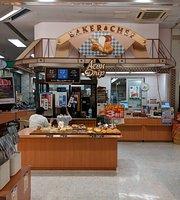 Baker Chef Fukuchiyama