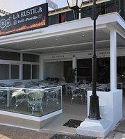 La Rustica Grill-Parrilla