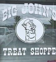 Big John's Treat Shoppe