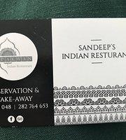 Sandeep's Pakwan Indian Restaurant