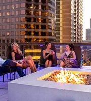 Edge Rooftop + Bar