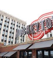 The 10 Best Restaurants Near Little Caesars Arena In Detroit