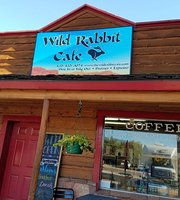 The Wild Rabbit Cafe