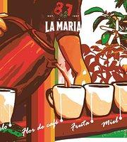 La Maria Cafés Especiales