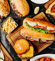 Anadolu Restaurant & Catering