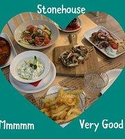 Stone House Crete