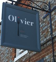 Olivier at The Red Lion