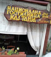 Kaj Tanya Pod-Drum