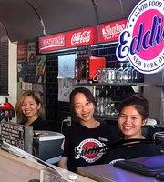Eddies New York Deli & Diner