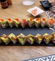 Mama Japanese Fusion Restaurant