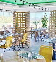 Mar Hotels Restaurante Escuela