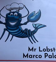 Mr Lobster Marco Palama