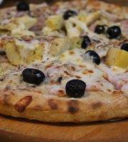 Pizzeria Voglia di Pizza - Capodacqua