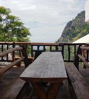 Ella Mount View Restaurant