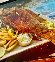 At Peru Restaurant