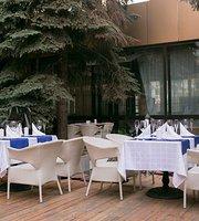 Ресторан Il Rosso