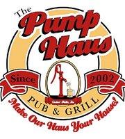 The Pump Haus Pub & Grill