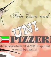 Uni Pizzeria
