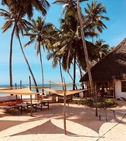 Arena Beach Club Zanzibar.
