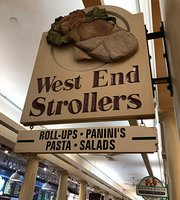 West End Strollers