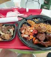 """Long Hang """"comida china express"""""""