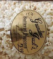 Grandma Jack's Gourmet Caramel Corn