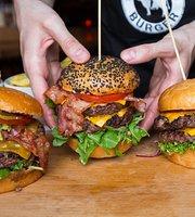 Ruff's Burger Erding